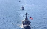 Mỹ - NATO thúc đẩy sự hiện diện tại các điểm nóng quân sự gần Nga