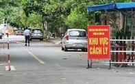 Đà Nẵng cách ly y tế 2 khu chung cư và 1 thôn để phòng, chống dịch Covid-19
