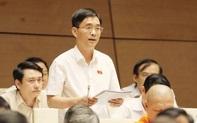 Công bố các Nghị quyết của Ủy ban Thường vụ Quốc hội về công tác cán bộ
