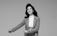 NSND Lan Hương tiết lộ bí quyết giữ lửa hôn nhân với NSƯT Đỗ Kỷ