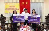 EVNGENCO 2 ủng hộ cho Đà Nẵng và Quảng Nam chống dịch Covid-19