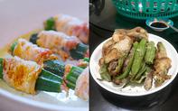 """Học theo món ăn mới nhất của Lý Tử Thất, cô gái """"thứ gì cũng có chỉ thiếu hoa tay"""" khiến khối người sợ không dám vào bếp vì đĩa đồ ăn thảm bại"""