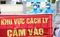 Đà Nẵng thiết lập vùng cách ly y tế nhiều khu vực để phòng, chống dịch Covid-19