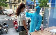 Bệnh viện Đa khoa Hà Nội tăng cường chống dịch Covid-19