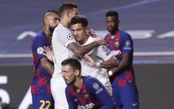 Những con số đáng buồn hằn sâu vào lịch sử Barca sau thảm bại 2-8: Trận thua đậm nhất sau 74 năm
