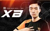 Trước thềm ĐTDV mùa Đông 2020, XB khẳng định Team Flash sẽ nghiền nát mọi đối thủ để lên ngôi vô địch