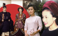 Nàng dâu ít ai biết của hoàng gia Nhật Bản: Sở hữu nhan sắc cực phẩm, dù không sinh con vẫn được gia đình chồng nể trọng
