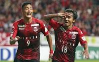 """""""Messi Thái"""" khuấy đảo giải đấu số 1 Nhật Bản: Nét tương phản với hình ảnh """"du học"""" của cầu thủ Việt"""
