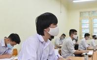 Bộ Giáo dục đề xuất địa phương có dịch có thể lùi thời gian thi tốt nghiệp