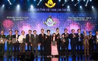 Chuyên nghiệp hóa, quốc tế hóa để nâng tầm thương hiệu Liên hoan Phim Việt Nam