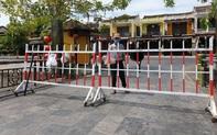 Lịch trình di chuyển của 6 ca mắc Covid-19 công bố chiều 3/8 tại Quảng Nam