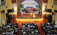 Sôi nổi Hội diễn sân khấu không chuyên thành phố Hải Dương năm 2020