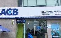 NHNN chấp thuận cho ngân hàng ACB tăng vốn lên 21.615 tỷ đồng