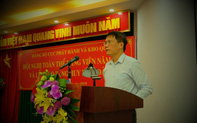 Thủ tướng bổ nhiệm Chủ tịch HĐQT Bảo hiểm Tiền gửi Việt Nam