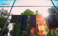 Chắp cánh cho thương hiệu dệt thổ cẩm Hoa Tiến vươn ra thế giới