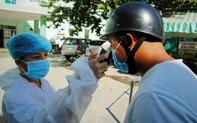 Bệnh nhân Covid-19 ở Quảng Nam từng đến khu chung cư ở Đà Nẵng