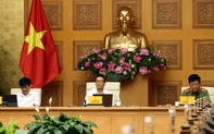 Phó Thủ tướng Vũ Đức Đam: Dập dịch nhanh nhất có thể, siết chặt lại kỷ cương trạng thái bình thường mới