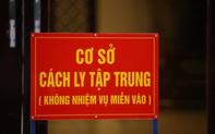 Lịch trình di chuyển 2 ca mắc Covid-19 công bố sáng 8/8 ở Quảng Ngãi