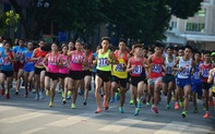 "Tổ chức ""Giải chạy VPBank Hanoi Marathon ASEAN 2020"""