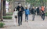 Tạm dừng tổ chức lễ hội tại không gian đi bộ hồ Hoàn Kiếm