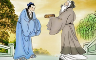 """Chuyện về Khổng Tử và bài học nghìn năm không đổi về chữ """"lễ"""" trong đối nhân xử thế"""