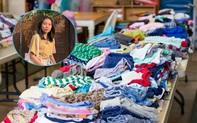 Bạn trẻ Sài Gòn hướng dẫn cách mua hàng thùng mặc đẹp như gái Hàn Quốc, chỉ cần 50K/món thoải mái đồ để phối cho cả tuần
