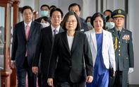 Đài Loan rơi vào tình trạng 'tế nhị' với Trung Quốc