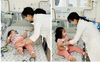 An cơm trộn thuốc diệt chuột: Bé gái 3 tuổi nhập viện cấp cứu
