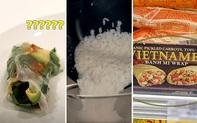 """Đồ ăn Việt ngày càng được yêu thích trên khắp thế giới, nhưng mỗi lần được người Mỹ """"cover"""" là lại khiến dân mạng giận """"tím người"""" vì sai quá sai"""