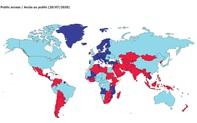 Các di sản UNESCO ở 71 quốc gia vẫn đóng cửa vì đại dịch Covid-19