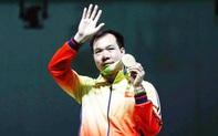 """Ngày này 4 năm trước, VĐV bắn súng Việt Nam tạo """"địa chấn"""" Olympic khiến người hâm mộ nháo nhác lúc nửa đêm"""