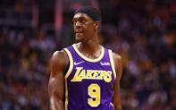 Ngôi sao Los Angeles Lakers chính thức rời khu cách ly, chưa hẹn ngày trở lại với các đồng đội