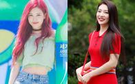 """Da trắng đến phát sáng, bảo sao 7 idol nữ này có thể chinh phục đủ các màu trang phục """"khó nhằn"""""""