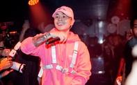 """Kể từ khi ra mắt MV """"Bigcityboi"""" mới thấy, Binz rất """"badboy"""" nhưng lại thích màu hồng """"hường phấn""""!"""