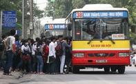 Hà Nội: 68 F1 và 200 F2 liên quan đến nhân viên điều hành xe buýt mắc COVID-19