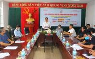 Hà Nội: Tổ chức bốc thăm vòng loại Press Cup 2020