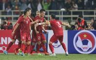 Tập trung tuyển Việt Nam: HLV Park Hang-seo đề xuất triệu tập 36 cầu thủ