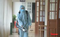 Hà Nội: Các trường phải hoàn thành vệ sinh, khử khuẩn trước ngày 01/3