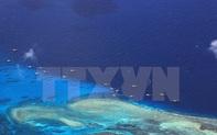 Việt Nam lên tiếng về loạt hành động của Trung Quốc tại Biển Đông