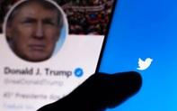 """Twitter thêm """"đòn giáng"""" mạnh vào chiến dịch tranh cử của Tổng thống Trump"""