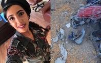 """Đám tang đặc biệt của cô gái trở thành """"biểu tượng của bi kịch Beirut"""", chưa kịp mặc váy cưới đã nằm lại trong quan tài"""