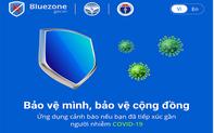 Quảng Nam có 181.000 thuê bao di động đã cài đặt phần mềm ứng dụng Bluezone