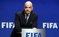 FIFA thông báo 7 mục đích sử dụng số tiền hỗ trợ 1,5 triệu USD