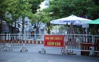 Lịch trình di chuyển phức tạp của 20 ca mắc Covid-19 công bố ngày 6/8 tại Đà Nẵng