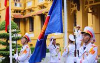 Bất chấp hoàn cảnh khó khăn, ASEAN đang đứng trước một tương lai tươi sáng