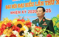 Nhiều Tướng Quân đội tiếp tục được tín nhiệm bầu giữ chức Bí thư Đảng ủy