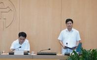 Thi THPT: Hà Nội kiến nghị cho 68 thí sinh từ Đà Nẵng về thi riêng hoặc thi vào đợt 2 cùng các trường hợp F2