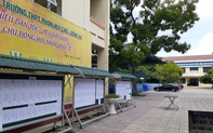 Các tỉnh, thành sẵn sàng cho kỳ thi tốt nghiệp THPT năm 2020