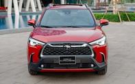 Xe Toyota tại Việt Nam hết thời giá cao: Về đúng phân khúc, bỏ 'lạc kèm bia' và khuyến mại kích cầu