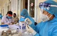 Các tỉnh có thí sinh nghi nhiễm Covid-19 đã có phương án cụ thể